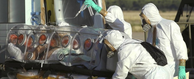 Virus Ebola, la procura Sassari apre un'inchiesta sulle misure anticontagio