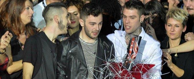 X Factor 8: Fedez trionfa. Vince Lorenzo Fragola, Madh secondo