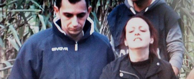 """Loris Stival, la madre Veronica Panarello: """"Mio figlio morto per incidente con fascette"""""""