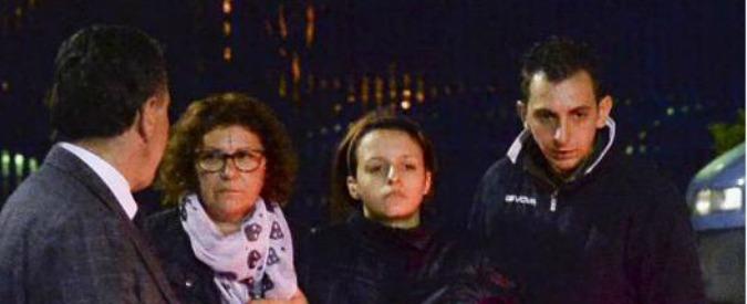 Andrea Loris Stival, Veronica Panarello trasferita al carcere di Agrigento