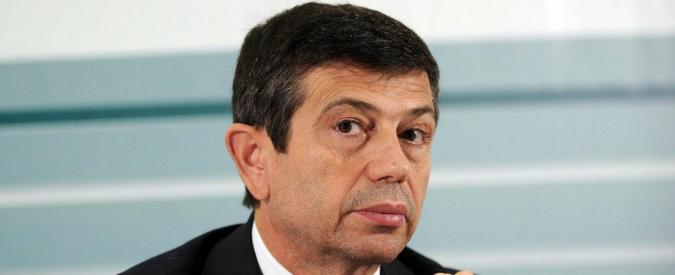 Sciopero 12 dicembre 2014, il ministro Lupi revoca la precettazione dei ferrovieri