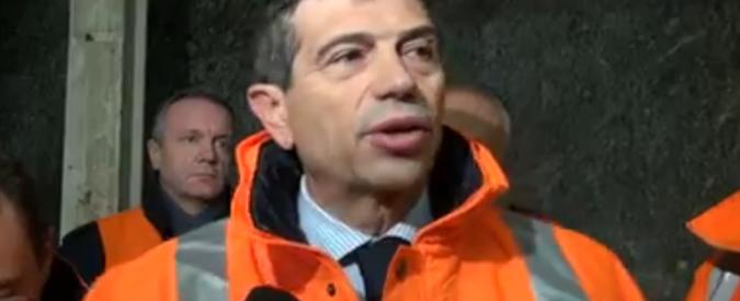 """Lupi, il manager racconta il sistema: """"Paese di merda, ma ho fatto i soldi"""""""