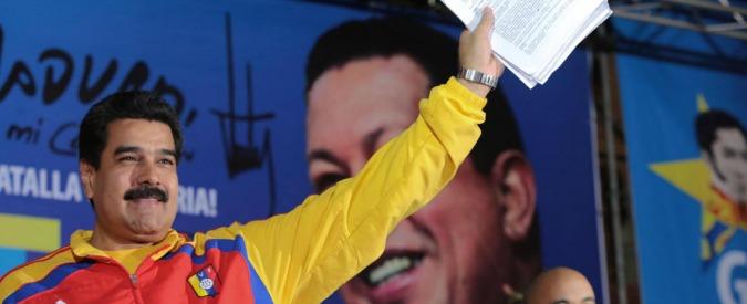 Venezuela verso il default causa crollo del petrolio. Razionati anche regali di Natale