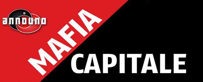 """Announo, """"Mafia capitale"""". Riguarda tutti i video della quarta puntata"""