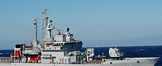 Marina Militare, cinque miliardi di bugie al Parlamento
