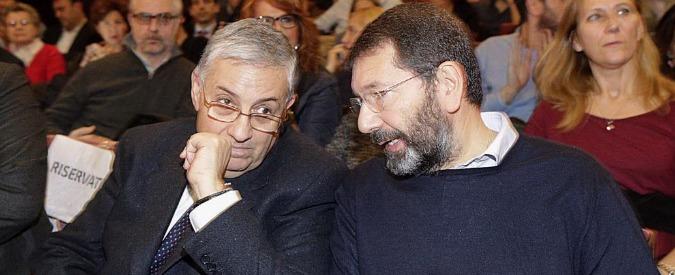 Mafia capitale, report su appalti agli atti dei pm: procura valuta apertura inchiesta