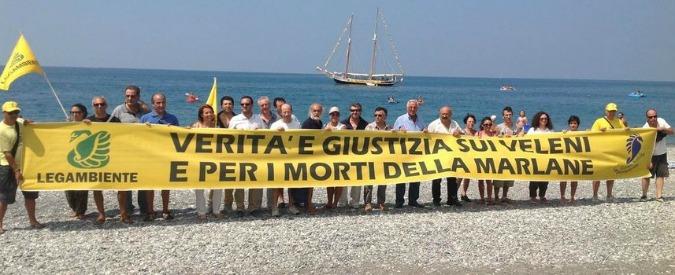 Marlane, tutti assolti gli imputati: non ci fu omicidio colposo e disastro ambientale