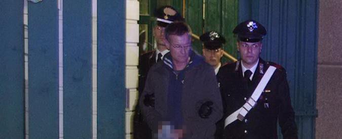 Mafia Capitale, il ministro Orlando ha disposto il 41 bis per Carminati