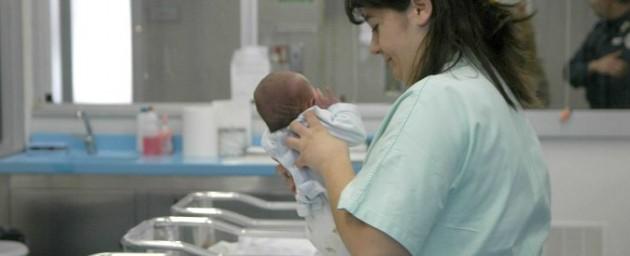 maternita neonati 675