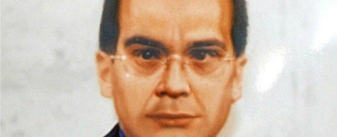"""Mafia, Principato: """"C'è la 'ndrangheta dietro la latitanza di Messina Denaro"""""""