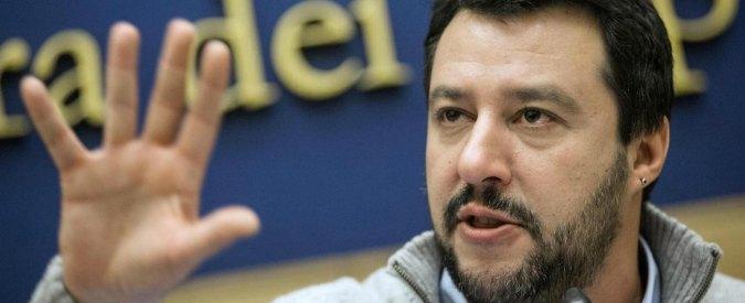 Sondaggi elettorali, Salvini vola: lo voterebbe il 14% degli elettori al sud e nelle isole