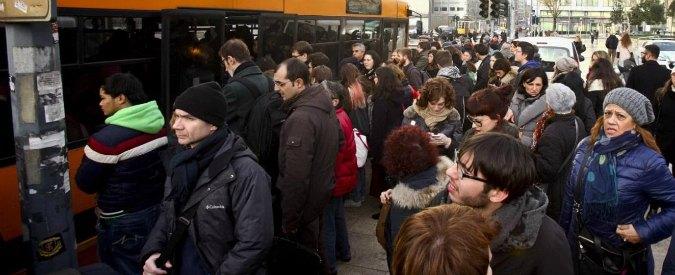 Metro linea gialla, sospesa a Milano nel tratto tra Centrale e Porta Romana