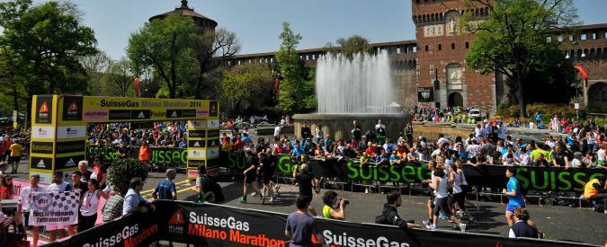 Milano Marathon 2015, nell'anno di Expo si corre nei luoghi simbolo della città