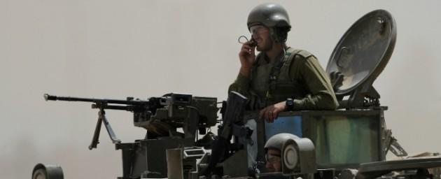 militari israele 675