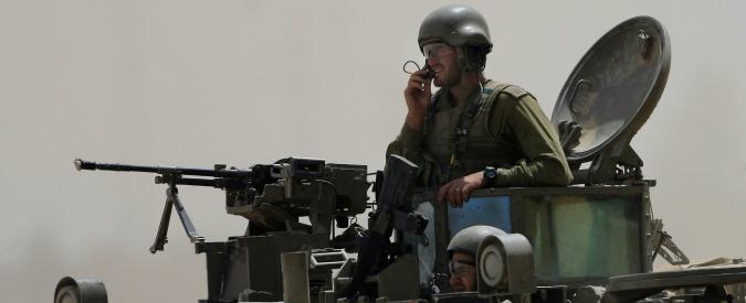 """Israele, """"ucciso adolescente palestinese a Nablus. Lanciava pietre contro i militari"""""""