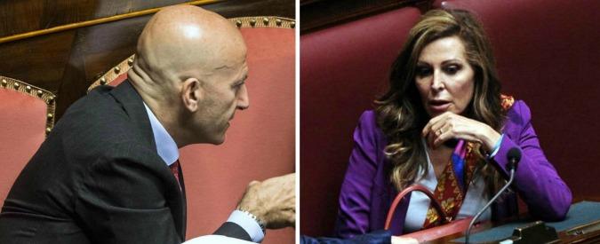 """Quirinale, Prodi: Fi toglie veti. Minzolini: """"E l'ideale"""". Santanchè: """"Ci penserei"""""""