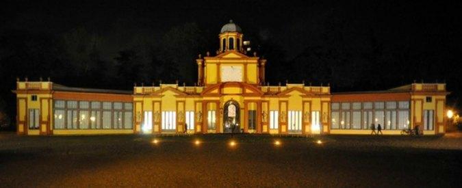 """Villaggio gusto in Galleria a Modena, appello scrittori: """"Musei non si toccano"""""""
