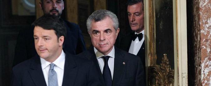 Finmeccanica: Moretti vende i suoi gioielli, governo in festa
