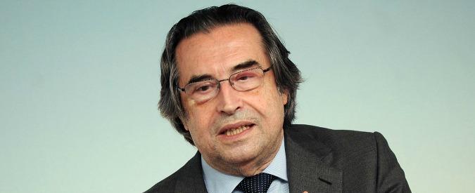 """Riccardo Muti al Colle, il figlio: """"Proposta di Renzi, ne abbiamo parlato in famiglia"""""""