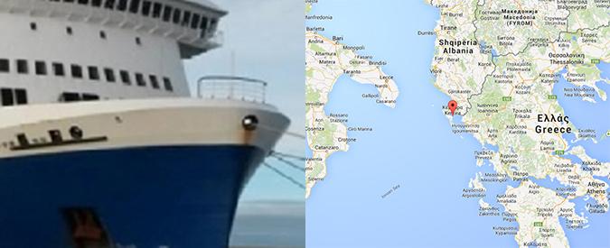 """Norman Atlantic, controlli 19 dicembre: """"Porte taglia fuoco malfunzionanti"""""""