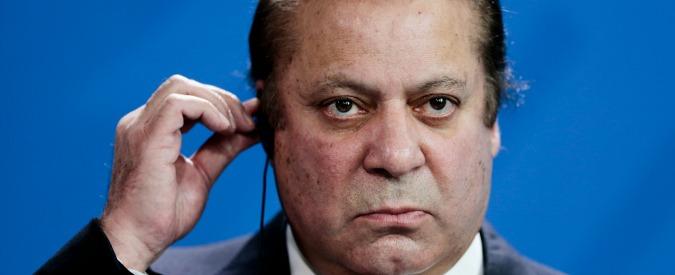 """Pakistan, primo ministro: """"Stop a moratoria sulla pena di morte"""""""