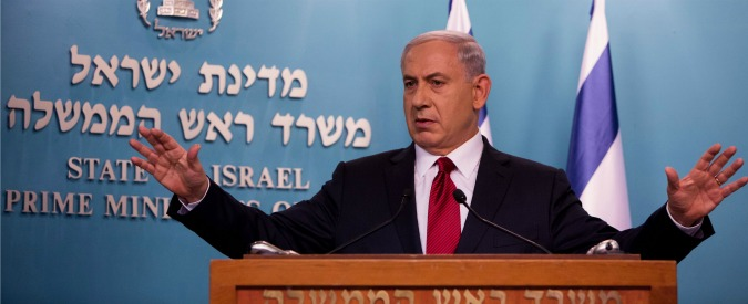 "Israele, Netanyahu silura due ministri moderati e annuncia: ""Nuove elezioni"""