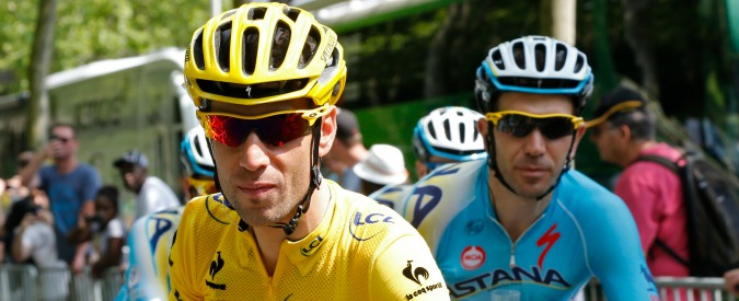 Tour de France 2015: Contador, Froome e Quintana vogliono il 'giallo' di Nibali