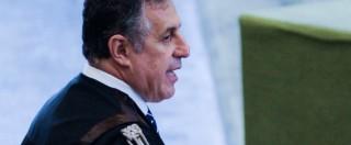 """Processo Trattativa, la requisitoria del pm Nino Di Matteo: """"Canali di comunicazione tra Berlusconi, Dell'Utri e Riina"""""""