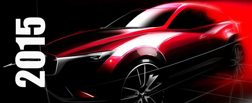 Novità 2015: dalla Suv Maserati alla Toyota a idrogeno, le più belle dell'anno – Fotogallery
