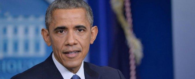 """Nucleare Iran, Obama: """"L'accordo non dipende dal riconoscimento di Israele"""""""