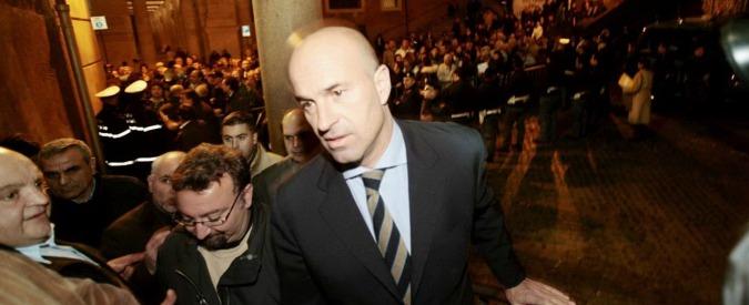 Cara di Mineo, Luca Odevaine patteggia ancora: sei mesi per l'appalto dei servizi
