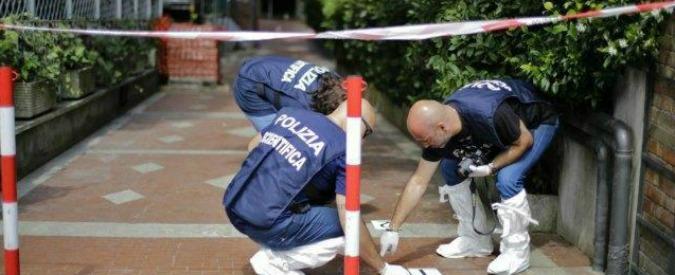 Omicidio Fanella, la rete nera di Ceniti dal Trentino al Kosovo