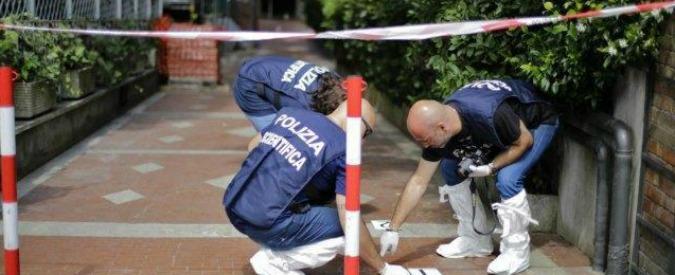 """Omicidio Fanella, arrestati 2 neofascisti: """"Usata cabina telefono di Carminati"""""""