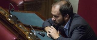 """Diaz, Orfini: """"Vergognoso che De Gennaro sia presidente Finmeccanica"""""""