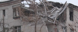 Sloviansk e le macerie dell'anima ucraina: tra devastazione e sospetti