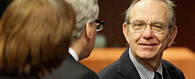 """Eurogruppo: """"Debito italiano preoccupa, servono misure efficaci su deficit"""""""