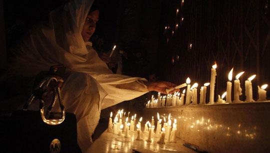 Pakistan, i bambini vittime anche di cannibali, necrofili e deamicisiani. Tutti italiani