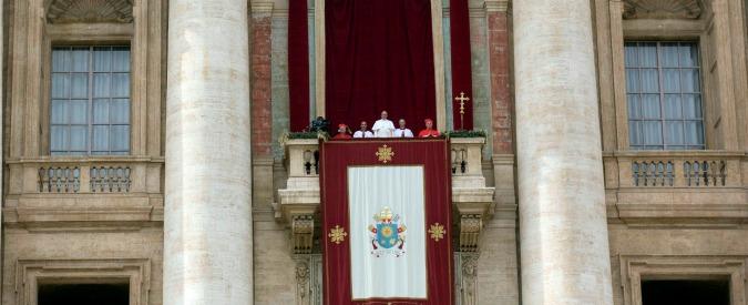"""Papa Francesco: """"Non abbiate paura di andare controcorrente e pagare di persona"""""""