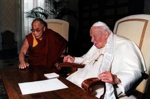 papa-dalailama