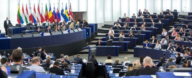 """Israele, il Parlamento europeo """"sostiene il riconoscimento dello Stato palestinese"""""""
