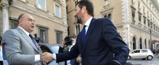 """Mafia Capitale, prefetto: """"Scioglimento? Ipotesi"""". Buzzi disse: """"Soldi a deputato"""""""