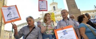 Pensioni, Istat: il 41% prende meno di mille euro. Nuovi beneficiari più poveri