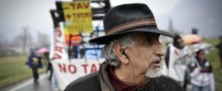 """Bologna, Perino (No Tav): """"Sabotaggio è una pratica non violenta"""""""