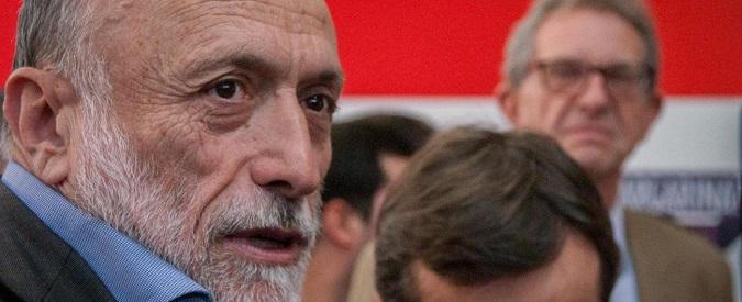 Quirinale: vogliamo Carlo Petrini presidente della Repubblica