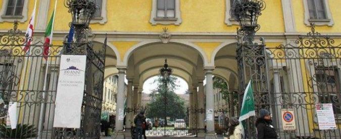 Pio Albergo Trivulzio, case svendute ai politici. A processo gli ex vertici