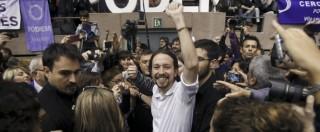Podemos, ascesa dei 'grillini spagnoli'. Figli dell'anticasta, ma di sinistra