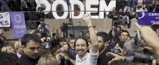 Elezioni Spagna, Podemos vince a Barcellona, a Madrid allenza con il Psoe. Rajoy primo, ma è crisi di voti