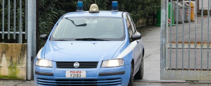 Napoli, minacce a imprese per imporre assunzioni: arrestati operai e sindacalisti