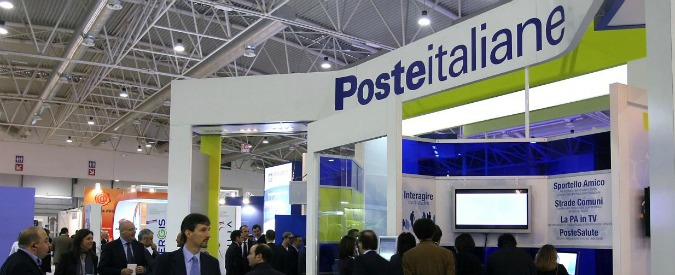 Poste italiane, utili crollano del 79% sotto il peso di Alitalia e delle lettere