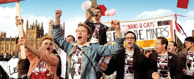 'Pride', una storia di grande solidarietà in nome dell'orgoglio